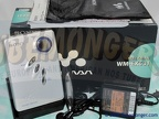 SONY-WM-EX631-01 - Like New 2002 Sony Walkman Cassette Player WM-EX631 with Original Box - Made in Malaysia - Reconditioned
